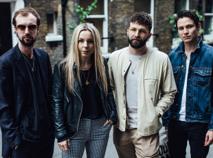 HAELOS TO TOUR THE UK AND IRELAND IN OCTOBER 2019