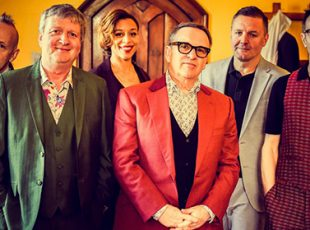 SQUEEZE ANNOUNCE 2019 UK TOUR WITH SPECIAL GUESTS HEAVEN 17