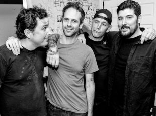 THE BOUNCING SOULS CELEBRATE THEIR 30TH ANNIVERSARY