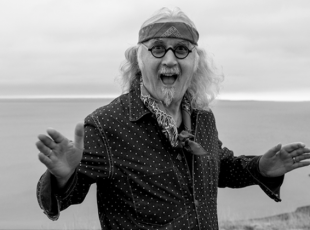 INTERVIEW: Sir Billy Connolly CBE