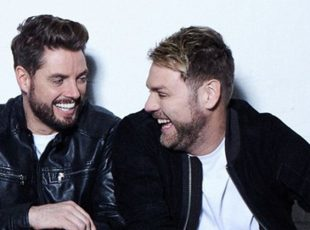 INTERVIEW: Keith Duffy