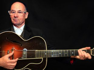 GIG REVIEW: Andy Fairweather Low And The Low Riders