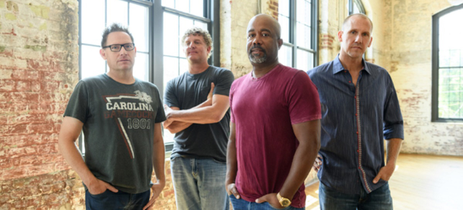 GIG REVIEW: Hootie & The Blowfish