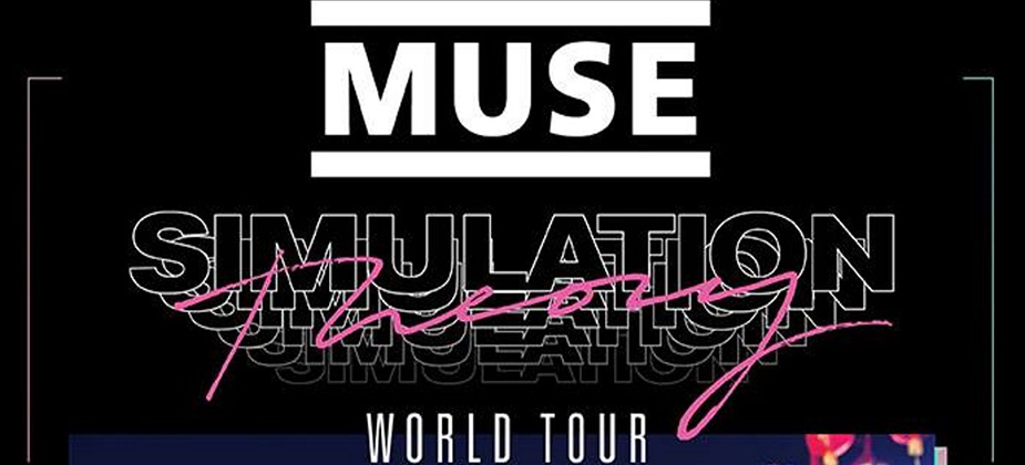GIG REVIEW: Muse