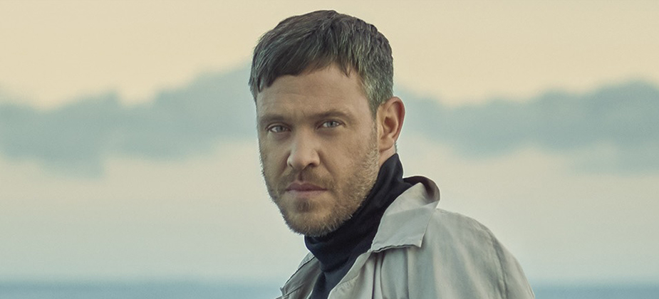 GIG REVIEW: Will Young