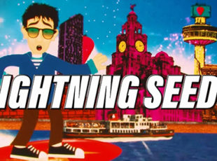 LIGHTNING SEEDS ANNOUNCE 25TH ANNIVERSARY RE-ISSUE OF JOLLIFICATION AND UK DATES