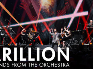 GIG REVIEW: Marillion And Their Friends From The Orchestra