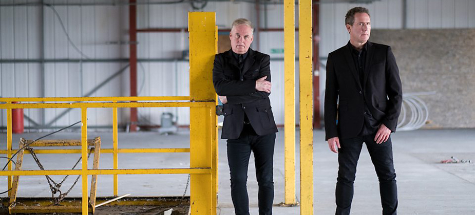 GIG REVIEW: Orchestral Manoeuvres In The Dark