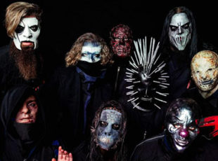 SLIPKNOT TO ANNOUNCE UK DATES 2020
