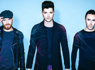THE SCRIPT RELEASES SUNSETS & FULL MOONS AND ANNOUNCE HUGE UK TOUR