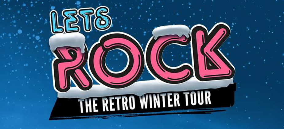 GIG REVIEW: Let's Rock – The Retro Winter Tour featuring, Tony Hadley, Nik Kershaw, Jimmy Somerville, Marc Almond, Boney M, Clare Grogan, Toyah Wilcox, Sonia, Mark Shaw of Then Jerico, Anabella of Bow Wow Wow, Peter Coyle of The Lotus Eaters and Dr & The Medics