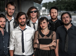 CARAVAN PALACE ANNOUNCE NEW ALBUM CHRONOLOGIC AND 2020 UK TOUR