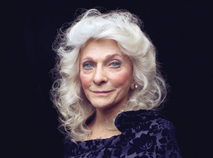 JUDY COLLINS ANNOUNCES WINTER STORIES AND UK TOUR DATES