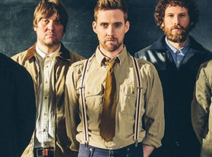 KAISER CHIEFS ANNOUNCE UK ARENA TOUR WITH VERY SPECIAL GUEST RAZORLIGHT
