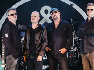 THE MISSION ANNOUNCE THE UNITED EUROPEAN PARTY TOUR 2020
