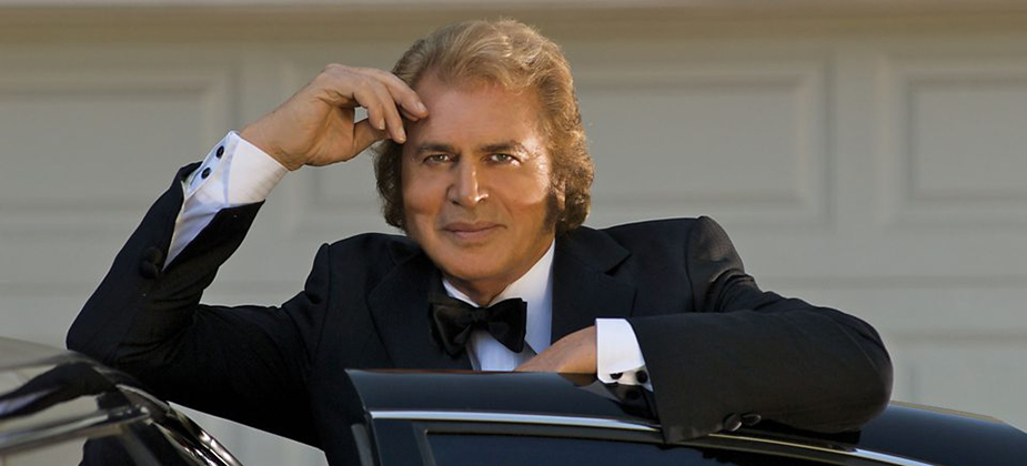 INTERVIEW: Engelbert Humperdinck