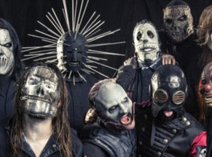 GIG REVIEW: Slipknot