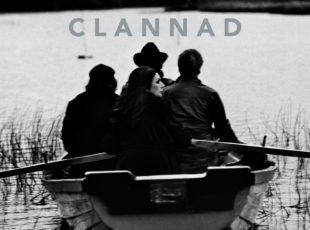 CLANNAD ARE CELEBRATING AN EXCEPTIONAL, AWARD WINNING 50 YEAR CAREER BY ANNOUNCING A FAREWELL WORLD TOUR