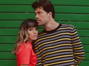 OH WONDER ANNOUNCE NEW ALBUM AND CONFIRM WORLD TOUR