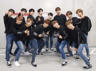 K-POP SUPERSTARS SEVENTEEN ODE TO YOU TO PLAY THE SSE ARENA WEMBLEY