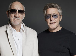 THE WHO ANNOUNCE NEW ALBUM AND UK ARENA TOUR WITH FULL ORCHESTRA