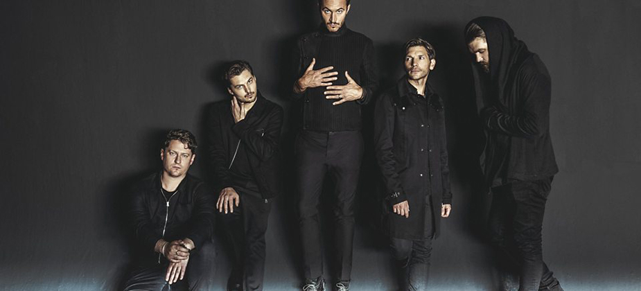 GIG REVIEW: Editors