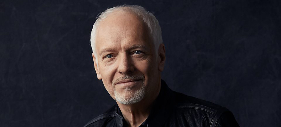 INTERVIEW: Peter Frampton
