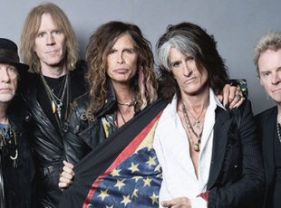 AEROSMITH ANNOUNCES 2020 TOUR DATES TIMED FOR 50TH ANNIVERSARY