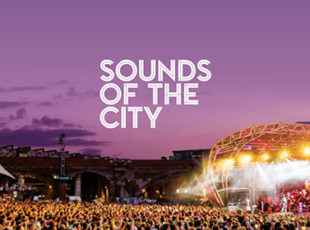SOUNDS OF THE CITY RETURNS THIS YEAR