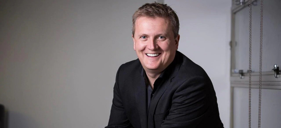 INTERVIEW: Aled Jones MBE