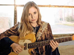JOANNE SHAW TAYLOR ANNOUNCES HER RECKLESS HEART UK TOUR