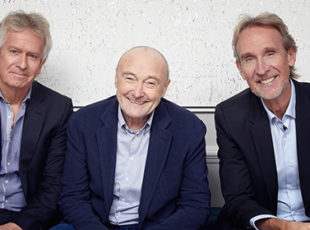 GENESIS RESCHEDULES THE LAST DOMINO? TOUR TO APRIL 2021