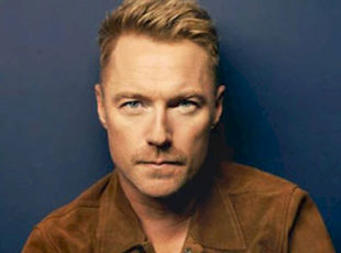 RONAN KEATING CELEBRATES 20 YEARS OF SOLO SUCCESS WITH NEW ALBUM AND UK TOUR