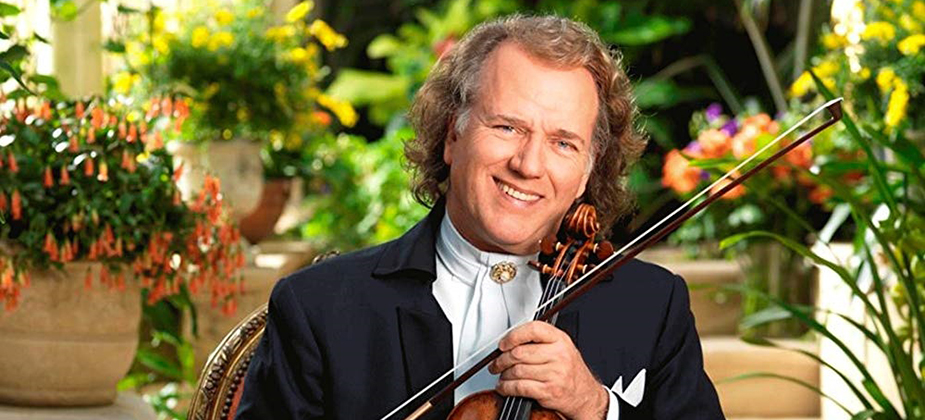 INTERVIEW: André Rieu