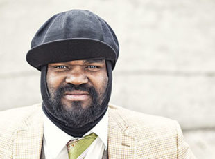 GREGORY PORTER ANNOUNCES RESCHEDULED DATES IN 2021