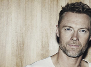 ALBUM REVIEW: RONAN KEATING – TWENTY TWENTY