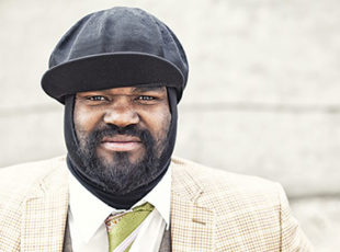 ALBUM REVIEW: GREGORY PORTER – ALL RISE