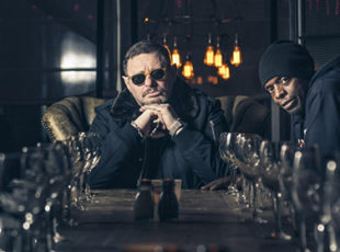 BLACK GRAPE RE-SCHEDULE IT'S GREAT WHEN YOU'RE STRAIGHT…YEAH 25th ANNIVERSARY TOUR FOR MARCH 2021 WITH NEW SHOW ADDED