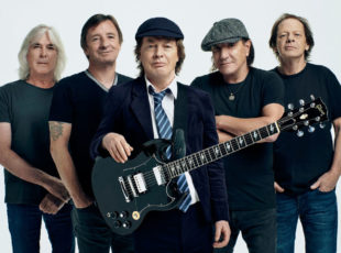 ALBUM REVIEW: AC/DC – POWER UP