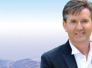INTERVIEW: Daniel O'Donnell