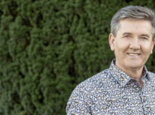 ALBUM REVIEW: DANIEL O'DONNELL – DANIEL