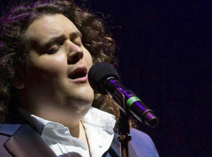 INTERVIEW: Jonathan Antoine