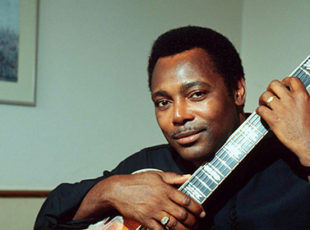 GEORGE BENSON ANNOUNCES RE-SCHEDULED DATES FOR UK TOUR