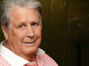 BRIAN WILSON ANNOUNCES THE RE-SCHEDULED DATES FOR HIS GOOD VIBRATIONS GREATEST HITS LIVE UK TOUR