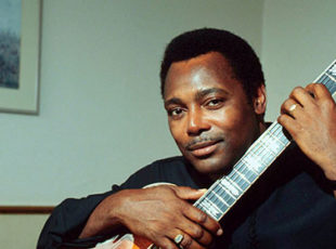 GEORGE BENSON ANNOUNCES RE-SCHEDULED DATES FOR UK TOUR IN 2022