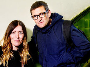 PAUL HEATON & JACQUI ABBOTT ANNOUNCE FREE SHOWS IN OCTOBER 2021 FOR UK KEY WORKERS