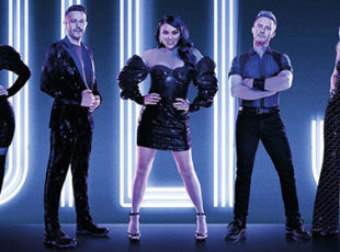 STEPS ANNOUNCE NEW ALBUM WHAT THE FUTURE HOLDS PT.2 AND UK TOUR 2021