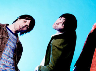 THE CRIBS ANNOUNCE DETAILS OF THEIR RE-SCHEDULED UK TOUR