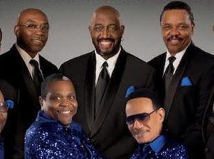 THE TEMPTATIONS AND THE FOUR TOPS WITH SPECIAL GUESTS ODYSSEY ANNOUNCE RESCHEDULED TOUR DATES IN OCTOBER 2021