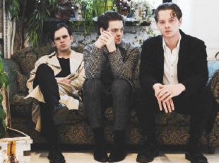 THE BLINDERS ANNOUNCE UK TOUR DATES 2021